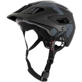 O'Neal Defender 2.0 Helmet sliver black/grey